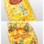 Kukuruza Mario